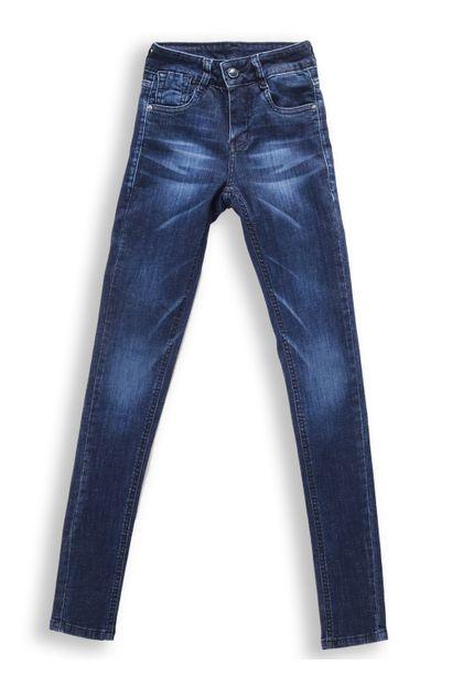 Calça Jeans Legging Juvenil - 252598