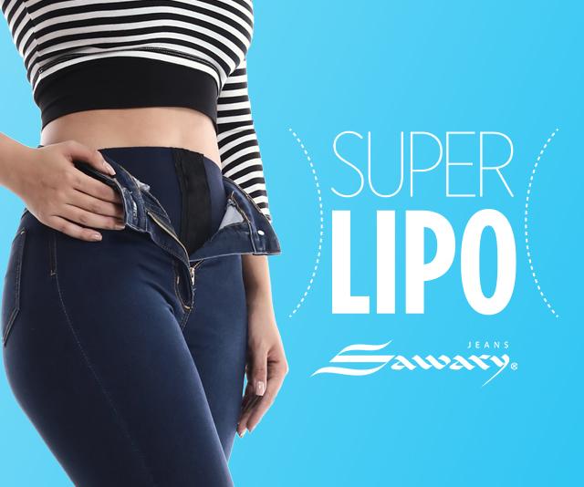 68c6d89737712 Banner Super Lipo Mobile · Banner Promoção Mobile