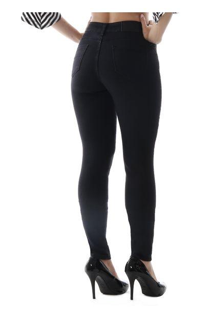 Calça Jeans Feminina Skinny Compressora - 259007