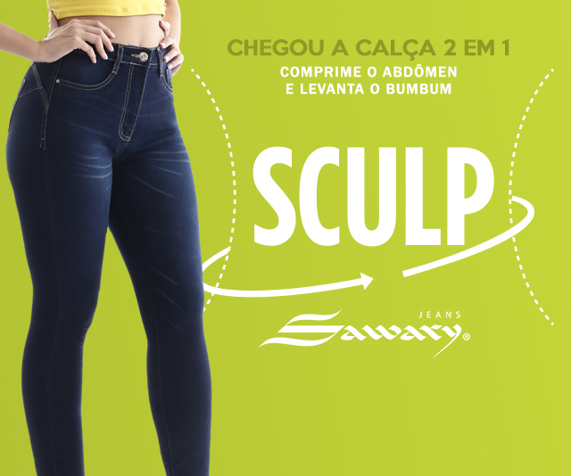 a545fe38ff Moda Feminina, Masculina e Infantil | Sawary Jeans