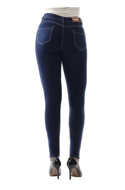 Calça Jeans Feminina Skinny Compressora - 259012