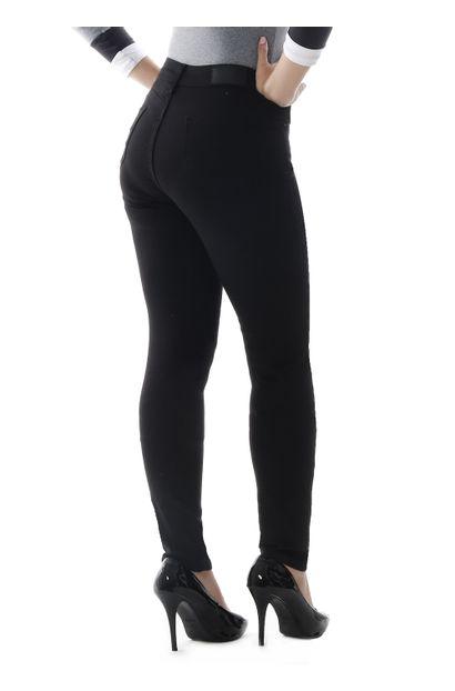 Calça Jeans Feminina Skinny Compressora - 259164