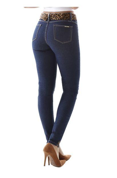 f5317fd9e Calça Jeans Feminina Cigarrete Up - 259985