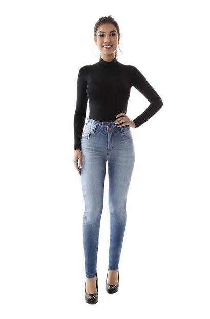 Calça Jeans Feminina Clochard - 259194