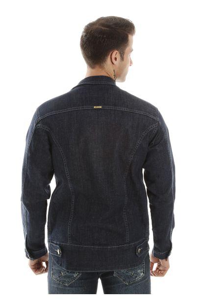 Jaqueta Jeans Masculina - 259056