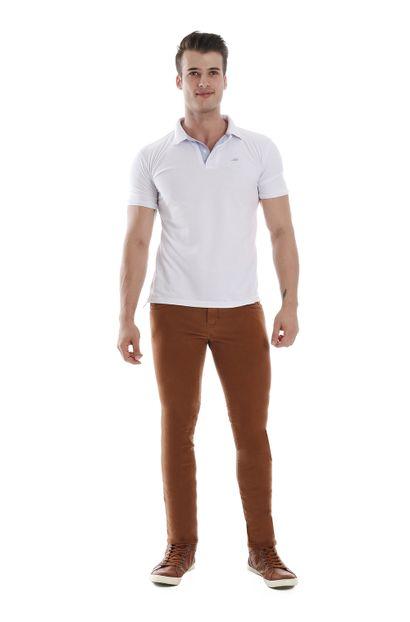 Calça Jeans Masculina Skinny - 259721