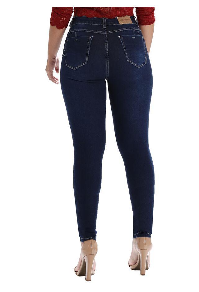 089e04ae6 Calça Jeans Feminina Skinny Levanta Bumbum - 259810 - SawaryB2C