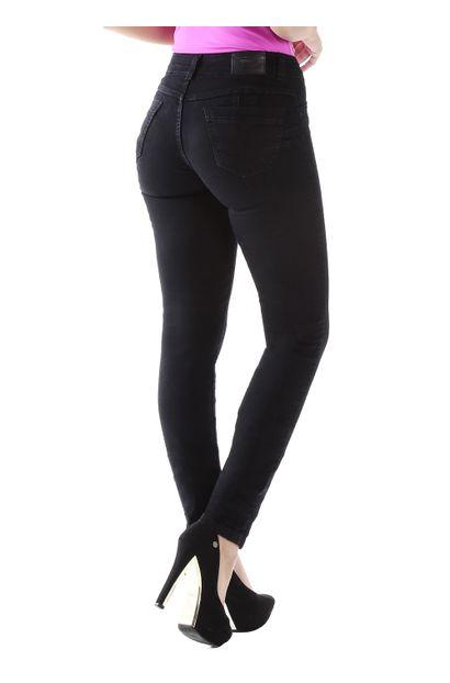 Calça Jeans Feminina Legging Levanta Bumbum - 259720