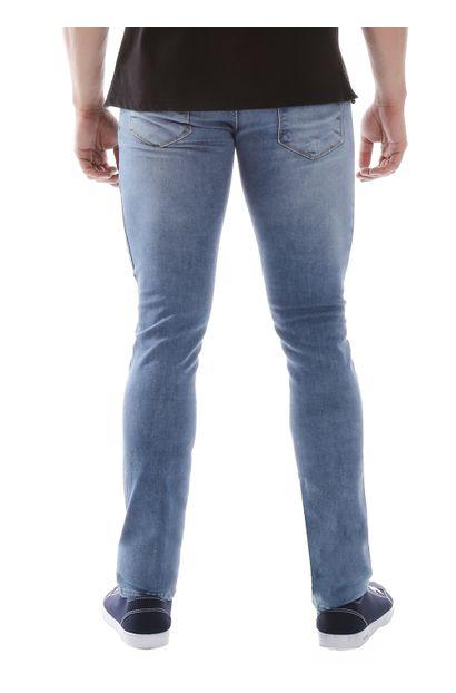 Calça Jeans Masculina Confort - 259533
