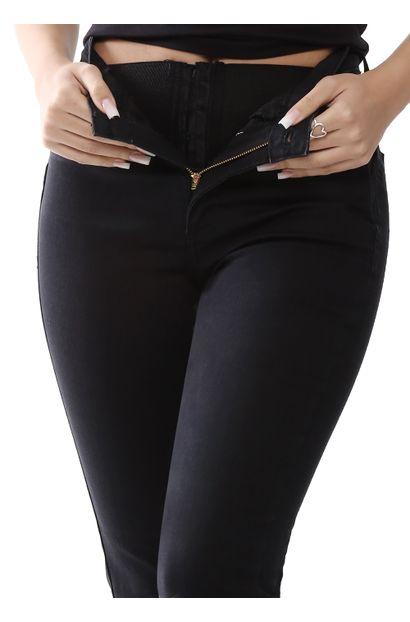 Calça Jeans Feminina Cigarrete Sculp - 259408