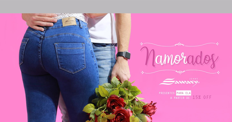 banner Namorados Feminino