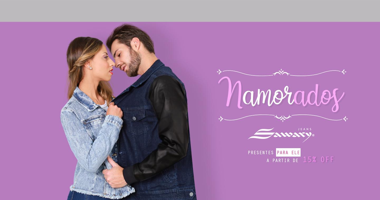 banner Namorados Masculino