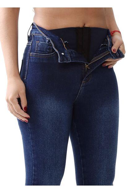Calça Jeans Feminina Legging Super Lipo - 259910