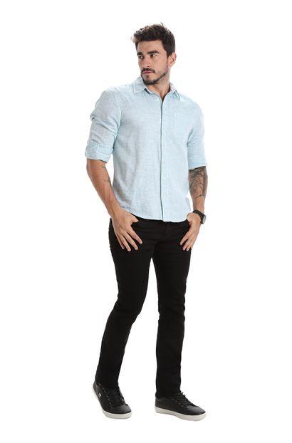 Calça Jeans Masculina Comfort - 260073
