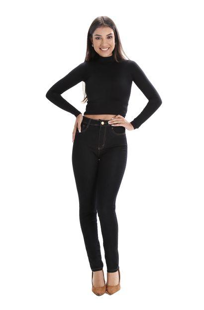 Calça Jeans Feminina Legging Super Lipo - 260168