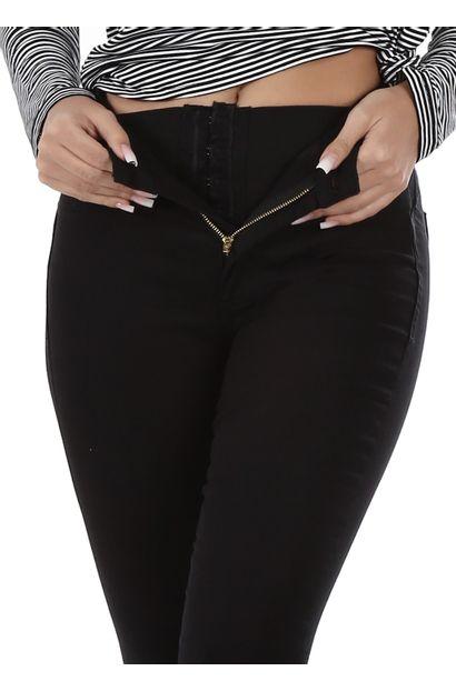 Calça Jeans Feminina Cigarrete Sculp - 260185