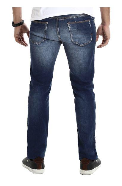 Calça Jeans Masculina Skinny - 259914