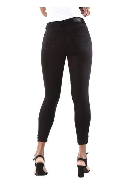 Calça Jeans Feminina Cigarrete - 260022
