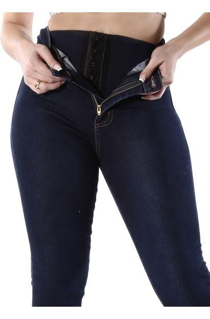 Calça Jeans Feminina Legging Super Lipo - 260231