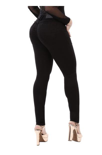 Calça Jeans Feminina Levanta Bumbum - 260472