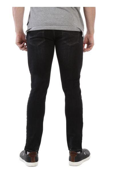Calça Jeans Masculina Skinny Confort - 260516