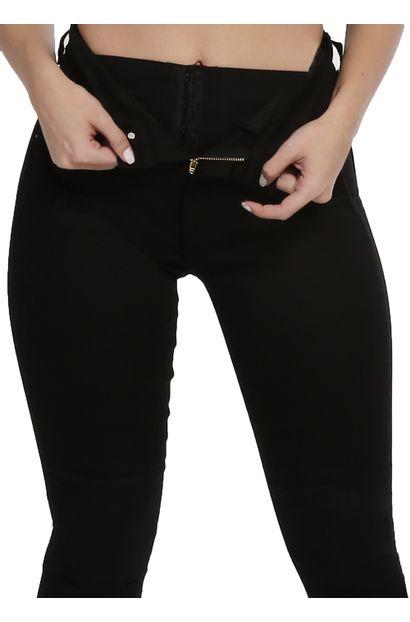 Calça Jeans Feminina Legging Super Lipo - 260836