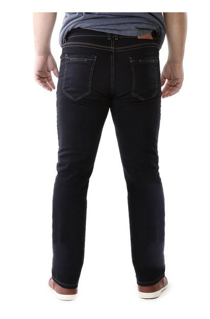 Calça Jeans Masculina Skinny Confort Plus Size- 260531