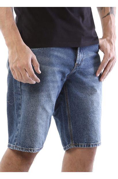 0160e54508c8cd Bermuda Jeans Masculina: Cargo, Sarja e mais | Sawary