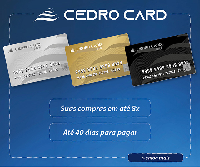 Banner Cedro Card Mobile