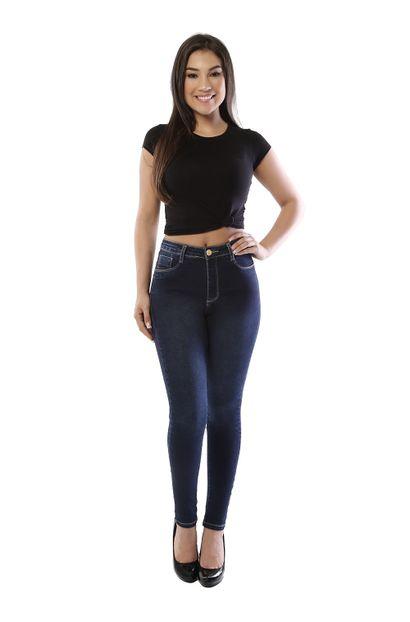 Calça Jeans Legging Super Lipo-261357
