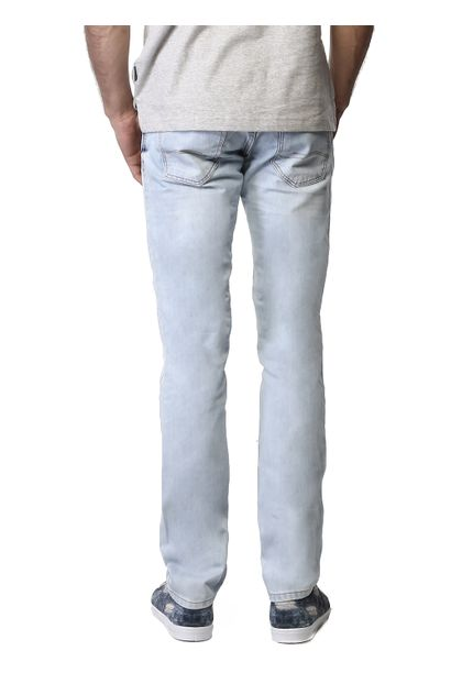 Calça Jeans Masculina Skinny -261449