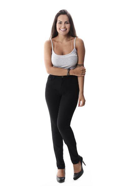 Calça Jeans Legging Super Lipo-258169