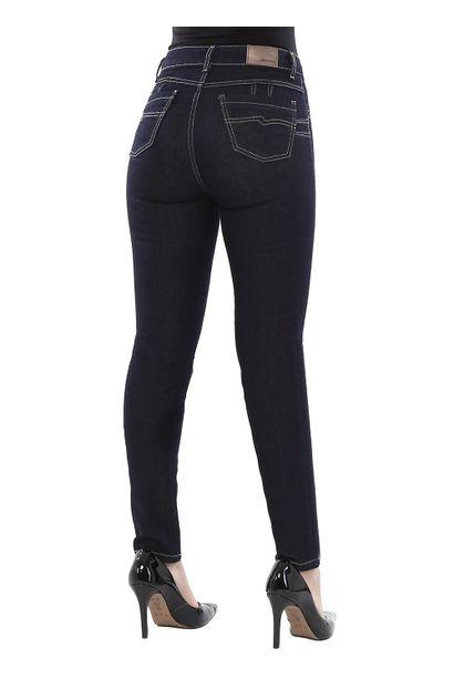 Calça Jeans Feminina Legging Levanta Bumbum - 261825