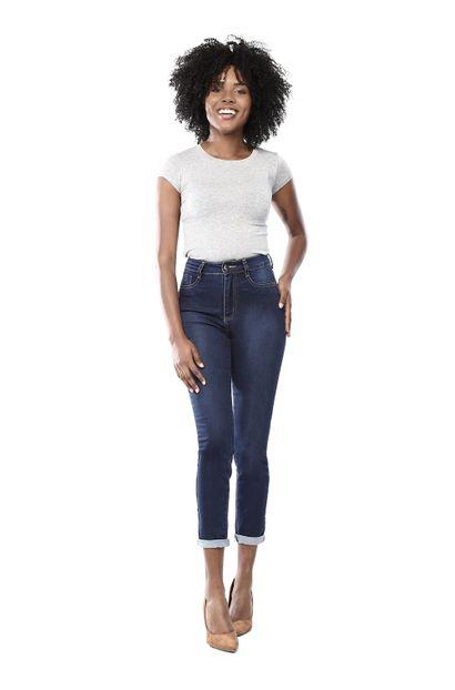 Calça Jeans Feminina Skinny 360 - 262280