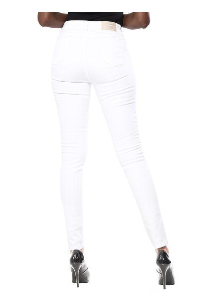 Calça Jeans Feminina Legging Levanta Bumbum - 262607