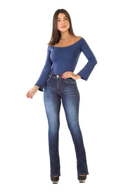 calca-jeans-feminina-flare