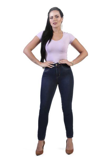 Calca-jeans-feminina-azul-escura