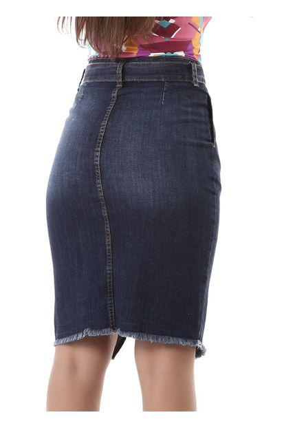 saia-jeans-feminina-costas
